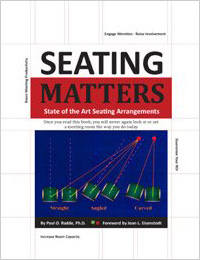 Seating Matters: State of the Art Seating Arrangements